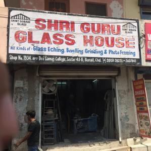 Shri Guru Glass house - Chandigarh - Glass Supplier