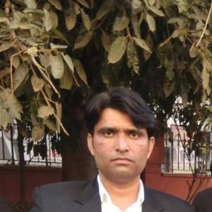 Chander Mani - Dwarka - Contractor