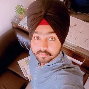 Rupinder Singh - Mohali - Property Dealer