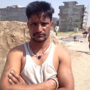 Rajinder Somal - Kharar - Mistri