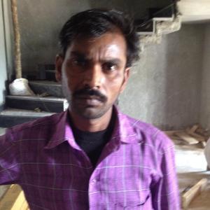 Mukesh Kumar - Chandigarh - Mistri