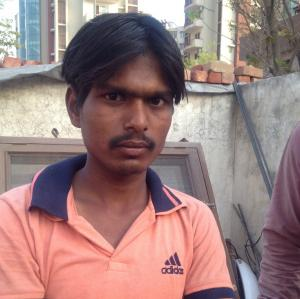 Prabhu Yadav - Mohali - Mistri