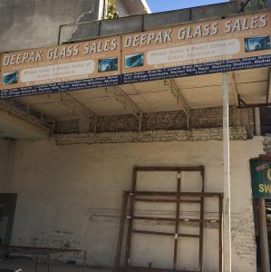 Deepak Glass Sales - Kharar - Glass Supplier