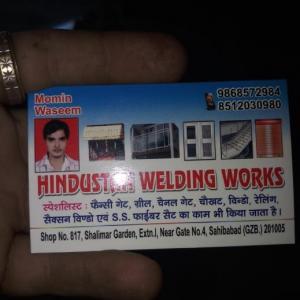 Waseem Saifi - Sahibabad - Contractor