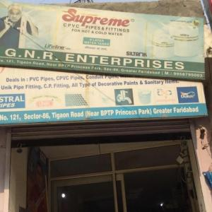 GNR Enterprises - Faridabad - Sanitary Supplier