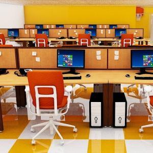 Krafftvilla Designers - Delhi - Architect