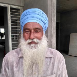 Darshan Singh - Ludhiana - Contractor