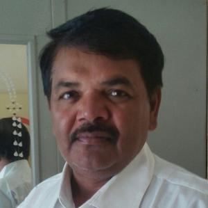 Mihir Parghi - Vadodara - Builder