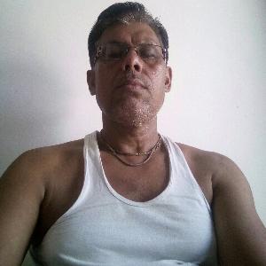 Mithilesh Mishra - Gurgaon - Contractor