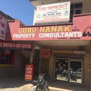 Guru Nanak Properties - Chandigarh - Property Dealer