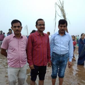 Niraj Kumar - Jamtara - Building Material Supplier