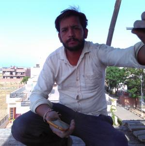 Gurpreet Singh - Mohali - Contractor