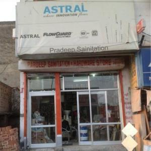 Pardeep Sanitation  Hardware Store - Ambala - Sanitary Supplier