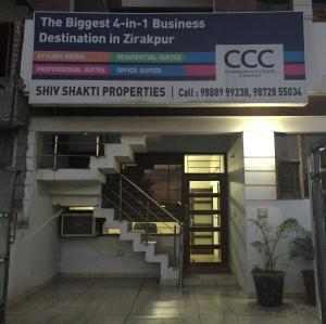 Shiv Shakti Properties - Panchkula - Property Dealer