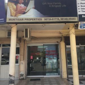 Muktisar Properties - Mohali - Property Dealer