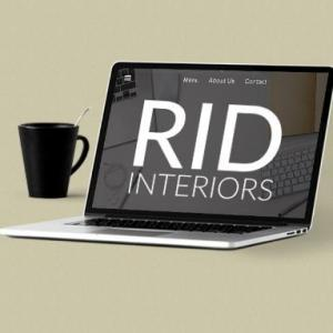 RID INTERIORS - Greater Noida - Architect