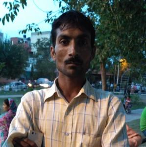 Parvesh Singh - Chandigarh - Mistri