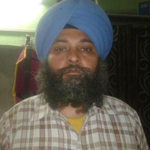 Sarbjeet Singh - Mohali - Electrician
