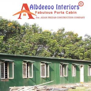Albdeeoo Interiors - Delhi - Builder