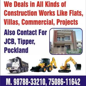 TI Constructions - Mohali - Contractor