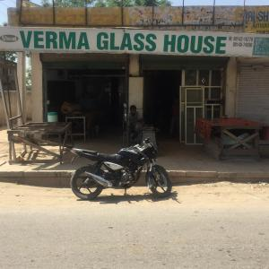 Verma Glass House - Kharar - Glass Supplier