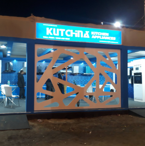 Kutchina appliances - Kolkata - Electrical Supplier