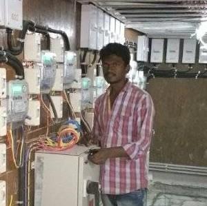 Satya Electricals - Mumbai - Electrician
