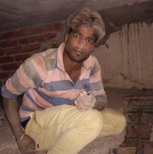 Bhola Kumar - Chandigarh - Mistri