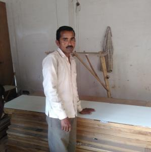 Durga Sharma - Chandigarh - Carpenter