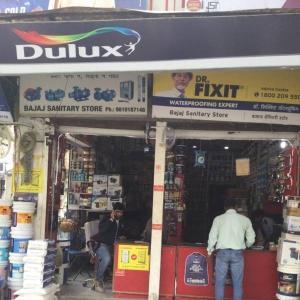Balaji Sanitary - Delhi - Sanitary Supplier