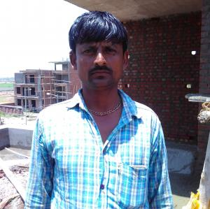 Jitan Ram - Mohali - Contractor