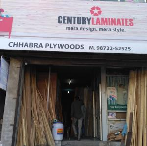 Chhabra Plywoods - Chandigarh - Plywood Supplier