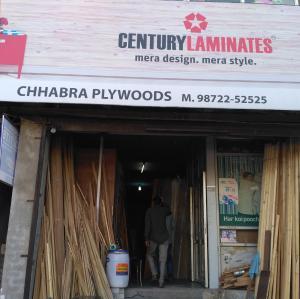 Chhabra Plywoods - Chandigarh - Plywood Supplier