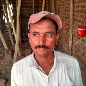 Inderjeet Singh - Panchkula - Mistri