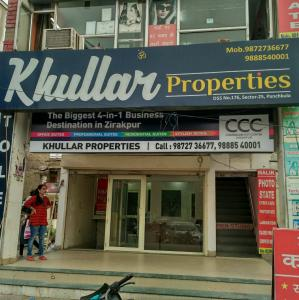 Khullar Properties - Panchkula - Property Dealer