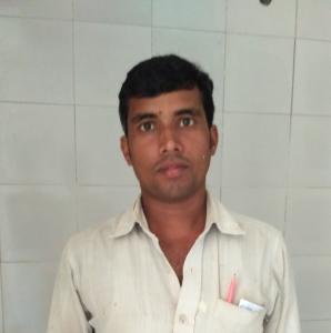 Awdhesh Yadav - Panchkula - Mistri