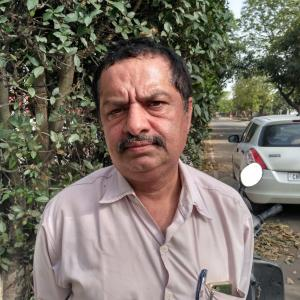 Sunil Kumar - Chandigarh - Electrician