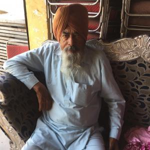 Shital Singh - Kharar - Carpenter