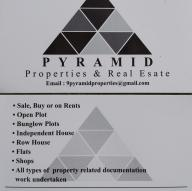 Pyramid Properties And Real Estate - Property Dealer