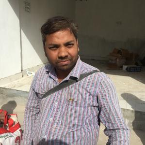 Rakesh Kumar - Dera Bassi - Electrician