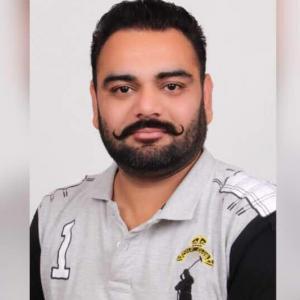 Daljeet Singh - Chandigarh - Property Dealer
