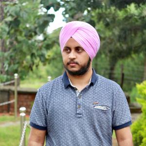Karan Singh - Jalandhar - Architect