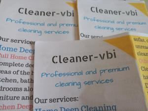 Vbi Cleaning Service - Pune - Contractor