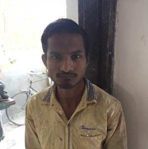 Naginder Kumar - Mohali - Mistri