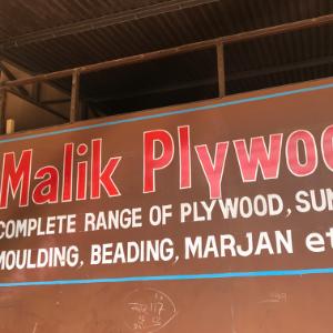 Romy Malik - Chandigarh - Plywood Supplier