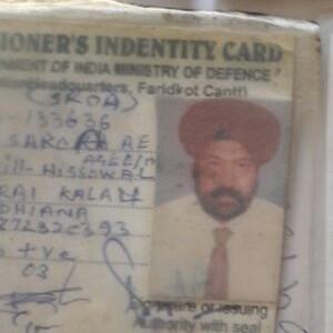 Harmail Singh Sarao - Ludhiana - Electrician