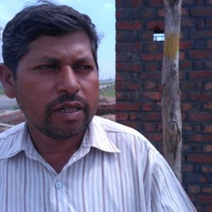 Bharat Pandit - Panchkula - Contractor