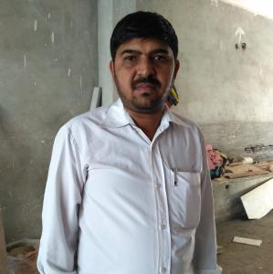 Rakesh Chauhan - Chandigarh - Contractor