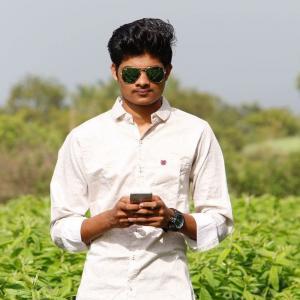 Sourabh Shinde - Sangli - Contractor