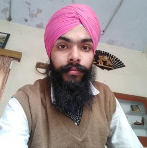 Amardeep Singh - Sirhind - Carpenter